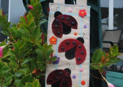 Lady Bug Parade